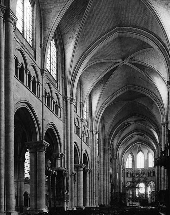 Gothic /subkultura/ Sens